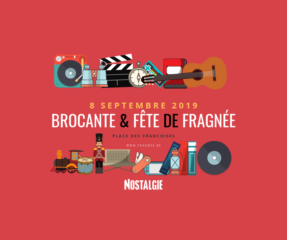 Inscription Brocante 2019