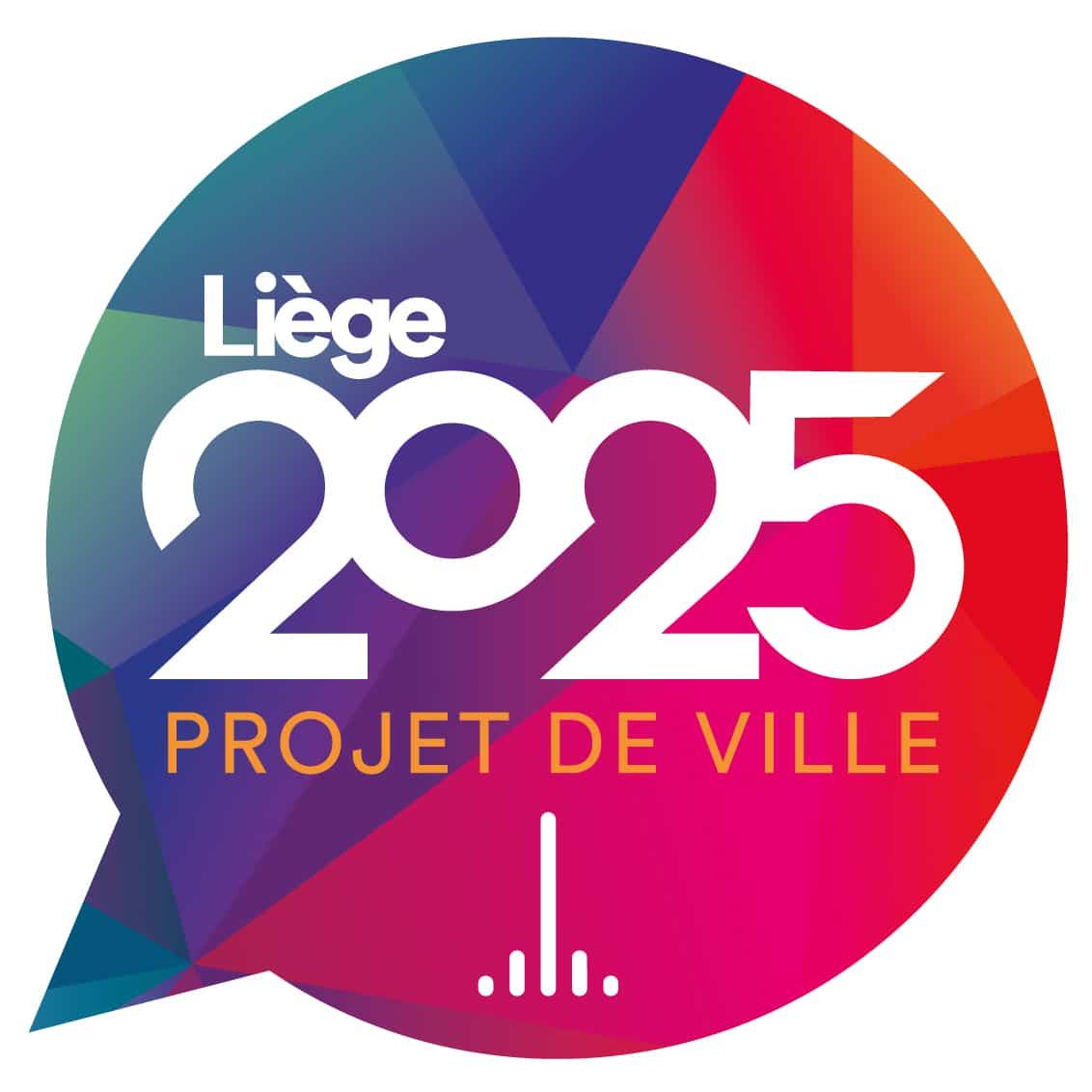 Liège 2025: Votez pour les projets qui concernent Fragnée