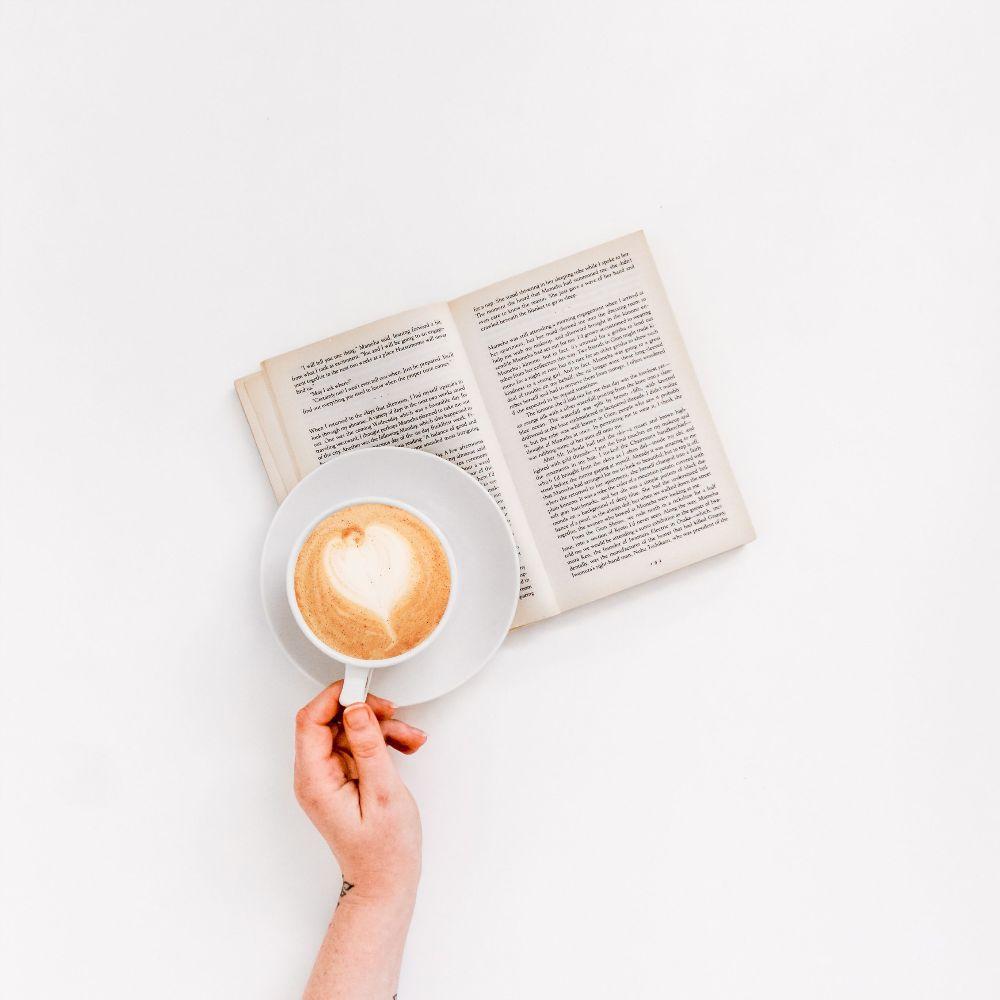 Café littéraire – 27/11/2019